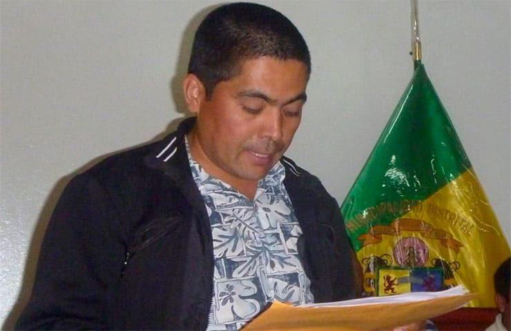 Hugo Ulises Guevara Domínguez